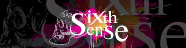岡山市 ホスト・メンズパブ BAR SIXTH SENCE シックスセンスの店舗画像1