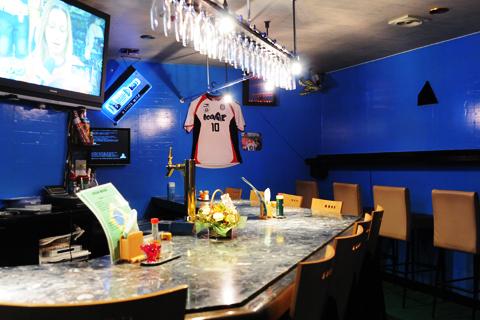 福山市 飲食店 ステーキ ブラジルの店舗画像2