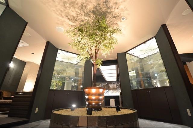 広島・流川・薬研堀 キャバクラ Lounge Orion -オリオン-の店舗画像2