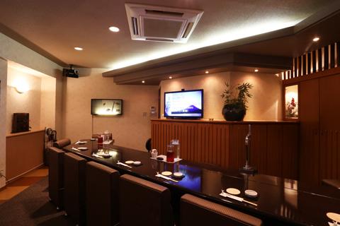 広島県 福山・三原 ラウンジ・クラブ・スナック 本真の店舗画像2