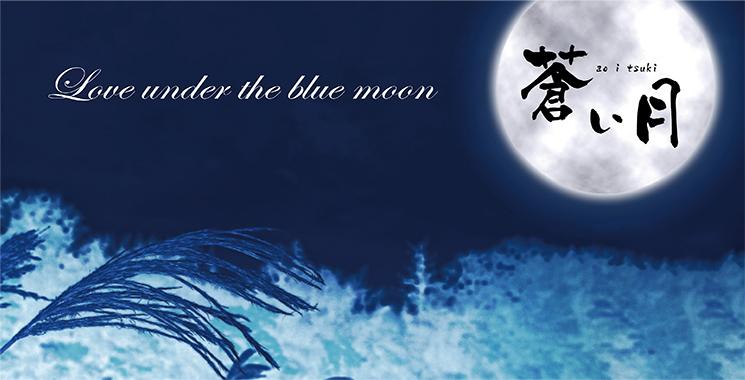 岡山市 セクキャバ 蒼い月の店舗画像1