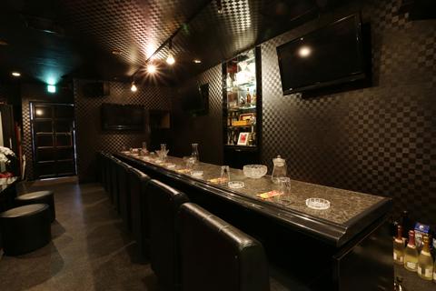 福山・三原 ラウンジ・クラブ・スナック Lounge Mariaju -マリアージュ-の店舗画像2