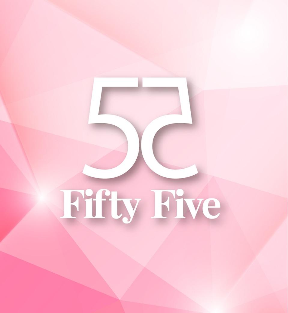 福山・尾道・三原 ラウンジ・スナック Fifty Five-フィフティファイブ-の店舗画像
