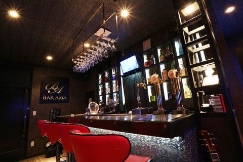 BAR AXIA-アクシア-の店舗画像